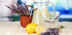 Így készíts levendulás limonádét, hogy megszabadulj a fejfájástól és szorongástól!
