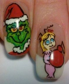 Google Image Result for http://www.fashionfashion.org/wp-content/uploads/2011/12/Best-Nail-Art-Designs-2012-Christmas.jpg