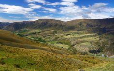 New Zealand Landscape - Bing Images