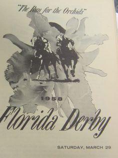 florida derby com:
