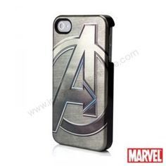 Coque iPhone Avengers <3 Edition collector