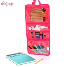 Thirty-one has a product for all your crafting needs! #31gifts #crafts #arts www.LynseysBags.com