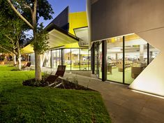 Gallery - Bendigo Library / MGS Architects - 7