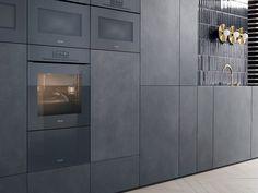 Greeploze keukens zijn ultra strak en zorgen voor een mooi geheel. Er bestaan verschillende systemen, zoals het druksysteem. Deze is erg populair.