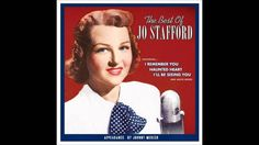 Jo Stafford - My Romance