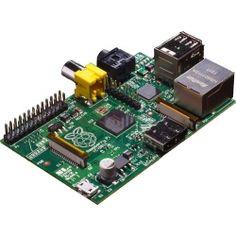 Raspberry Pi Model B 512MB RAM | R529