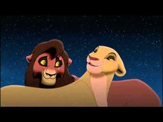 The Lion King 2 - Love Will Find A Way (HD) Love this song!!! And it is so under appreciated!