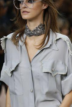 Chanel // Paris #pfw