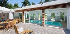 Piscine intérieure - Construction de piscines | Euro Piscine Services