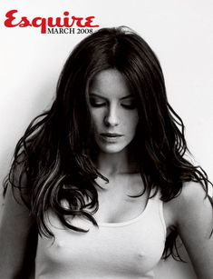 Kate Beckinsale Pictures - Interview and Pics of Sexiest Woman Alive Kate Beckinsale - Esquire
