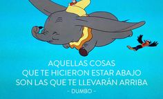 21 píldoras de sabiduría que nos regaló Disney y quizás no valoraste lo suficiente Disney Dream, Roman, Walt Disney Quotes, Inspirational Disney Quotes, Wellness, Motivational Quotes, Pretty Quotes, Thoughts