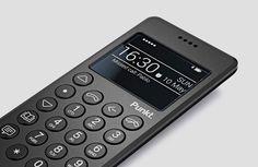 Segen und Fluch zugleich: Je mehr Funktionenmoderne Smartphones bieten, destomehrlenken diese von derklassischenFunktion desTelefonsab.Einen Gegenentwurf dazu liefert das Punkt. MP 01 – ein klassisches Mobiltelefon, das sich auf das Wesentliche konzentriert! Bei der Konzeption des Punkt. MP 01 hat man … Weiterlesen