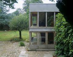 Sergison Bates Architects, Ioana Marinescu · Holiday House