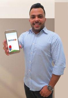 Farmaup, a ferramenta que facilita a compra de remédios chegou em Niterói e São Gonçalo