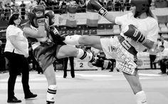 Kickbox EB lead