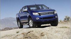 Ford vẫn bùng nổ sức mua trong 3 tháng đầu năm