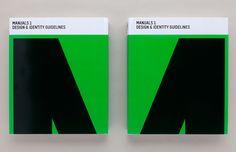"uniteditions: "" Manuals 1: Design & Identity Guidelines Unit Editions """