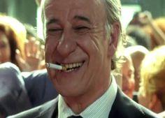 Continua a a far discutere in Rete, l'opinione di Toni Servillo su Beppe Grillo. Voi che ne pensate? L'attore de La grande bellezza ha ragione o ha sbagliato?