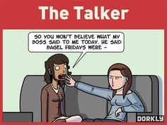 The 7 Most Annoying People To Watch TV With (Source:Dorkly) - Imgur