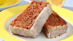 Nadýchaný jablečný moučník - Proženy Tiramisu, Banana Bread, Treats, Sweet, Ethnic Recipes, Desserts, Food, Cakes, Deserts