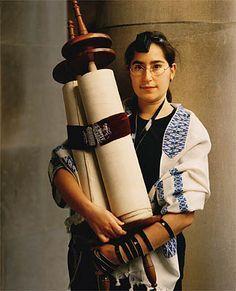 Dorothy Richman - Rabbinical Student - Jewish Theological Seminary - NYC - NY…