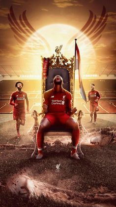 Lfc Wallpaper, Liverpool Live, You'll Never Walk Alone, Photoshop, Chelsea, Wrestling, Sports, Thailand, King
