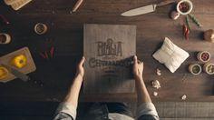 A Bíblia do Churrasco – Tramontina. Um livro que pode ficar na prateleira. Ou virar um churrasco.