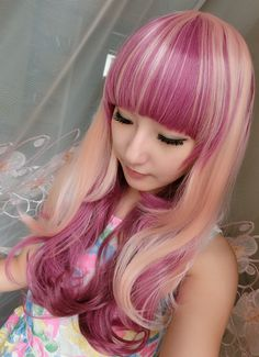 Cheap Cosplay Wigs, Buy Directly from China Suppliers: