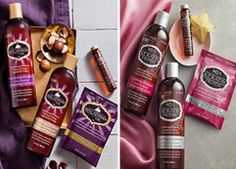 Win one of two hair care hampers from Hask