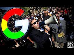 The censorship war: lies vs truth.