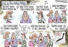 Cartoon Memes, Time Capsule, You Take, Political Cartoons, Satire, Comic Strips, Growing Up, Singing, Politics
