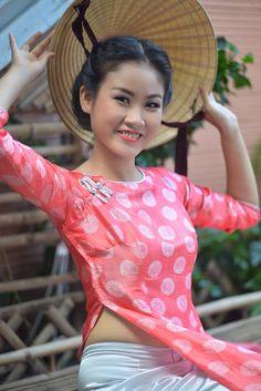 Vietnam al tope con sus hermosas mujeres!