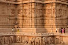 Akshardham/Swaminarayan Akshardham complex New Delhi India