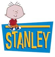 <3 Stanley <3 The great big book of everything! :')<3