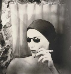 Irving Penn,  Model : Mary Jane Russel,  1949