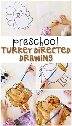 Preschool: Thanksgiving - Mrs. Plemons' Kindergarten