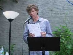 Thurston Moore reading at Welcome to Boog City 7 Festival Welcome to Boog City Festival http://boogcity.com/  http://unnameablebooks.blogspot.com/ @boogcity @Thurston_Moore  #poetry #music #theater #nyc #brooklyn