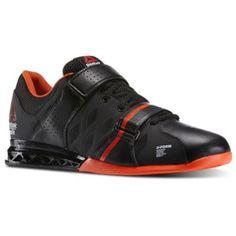 Reebok Mens Reebok CrossFit Lifter Plus 20 Shoes  Official Reebok Store