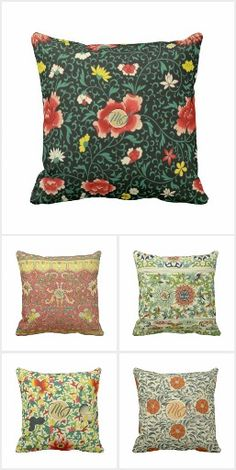 Art Nouveau Deco Vintage Pillows with YOUR Monogram Initials collection via @Zazzle https://www.zazzle.com/collections/art_nouveau_deco_vintage_pillows-119727277311187294?rf=238065638413579200&CMPN=share_dctit&lang=en&social=true