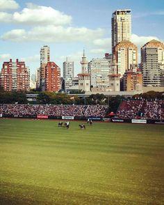 Argentina Polo Open, Buenos Aires