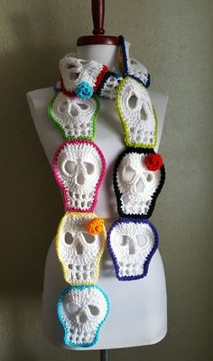 Day of the Dead (Spanish: Día de Muertos) is a Mexican holiday celebrated throughout Mexico, in particular the Central and South regions, and by people of Mexican ancestry living in other places, esp