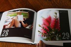 A photo a day photo book idea - kids summer project... good idea