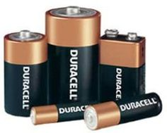 batteries for everything times 3