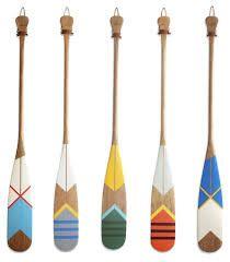 Resultado de imagem para decorative paddles