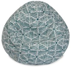 Found it at AllModern - Charlie Classic Bean Bag Chair
