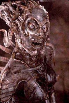 species movie alien - Google Search