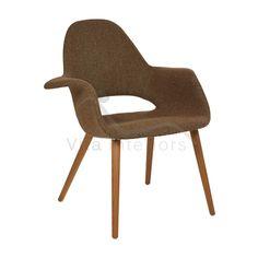 Buy Charles Eames Organic Chair online at vita-interiors.com - Vita Interiors