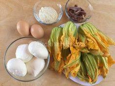 ricetta dieta auyama