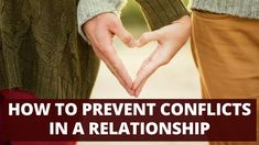 How to prevent conflicts in a romantic relationship. How to prevent prob... Online Psychologist, Family Psychology, Stop Fighting, Relationship Coach, Love Tips, Feelings And Emotions, Marriage And Family, Inspirational Videos, Self Development