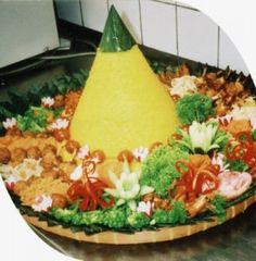 Catering tumpeng (021) 92147352: Pesan Nasi Tumpeng Murah Cibitung Bekasi